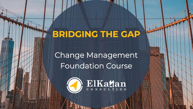 Change Management Foundation Course